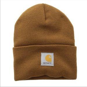 Carhartt Beanie Hat Brand New